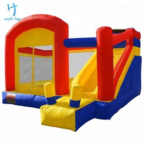 China supply Kids Fun Bounce House Inflatable Jumping Castle