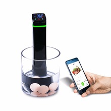 best selling products 2017 sous vide wifi machine for precision slow cooker