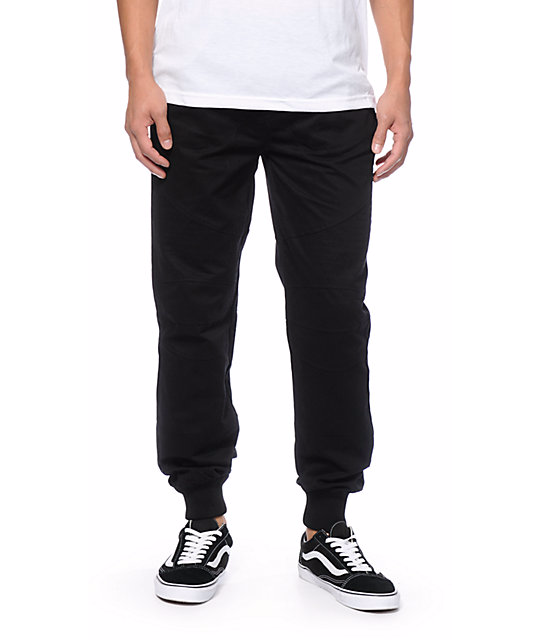 Custom Cheap Joggers at Wholesale Prices. Design joggers for cheap because Broken Arrow offers every day wholesale low prices. Alternative Apparel custom joggers can retail for as much as $58 for the Printed Eco Fleece Joggers. Design your own with a customized screen print for less than the price you can buy a single piece retail!