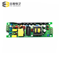 High efficiency 91% no flicker 100w 36v 2500ma constant current led driver