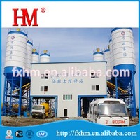 HMBP-ST120 elba concrete batching plant/concrete batch plant for sale
