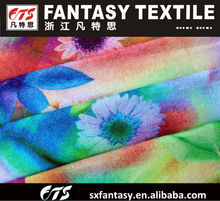 2014 fashion new design viscose printed cloth fabric textile RY22115