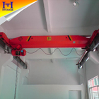 LD model single girder overhead crane price 5 ton