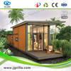 New Design European Modern Prefabricated House,Container House Luxury modular houses
