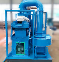 Manufactory wholesale large and efficient waste cable recycling machine