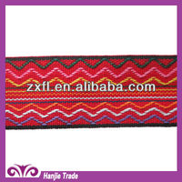 Wholesale decorative red ribbons for shoes