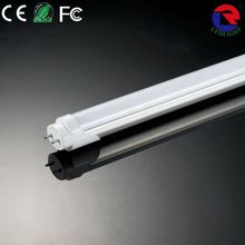 CE&ROHS white and warm white transparent T8 18W 120cm led tube