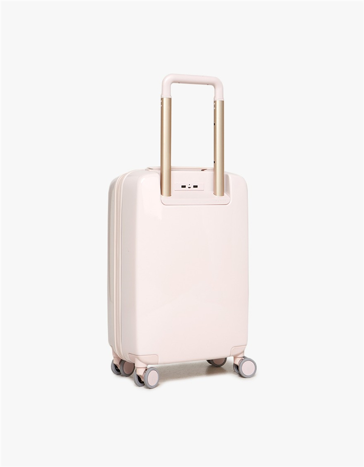 Distinctive Design Lightweight Durable ABS Luggage