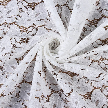 polyester spandex lace fabric fabric tulle lace hand cut lace fabric