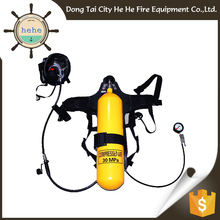 Self contained oxygen portable part of breathing apparatus price