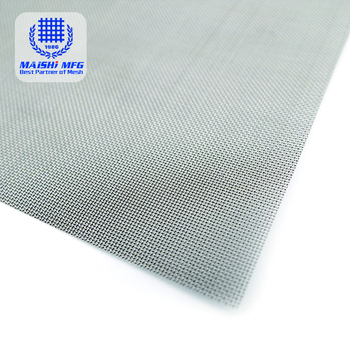 60 micron stainless steel wire mesh