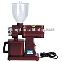 Home use coffee grinder machine
