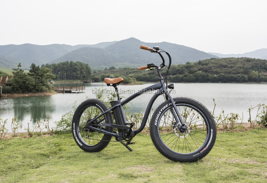 48v 750w hummer fat tire electric bike mountain bike