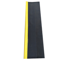Anti Slip Outdoor Stair Treads Rubber
