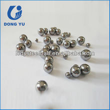 "1/4"" 6.35mm used for Bicycle/Tricycle carbon steel balls"