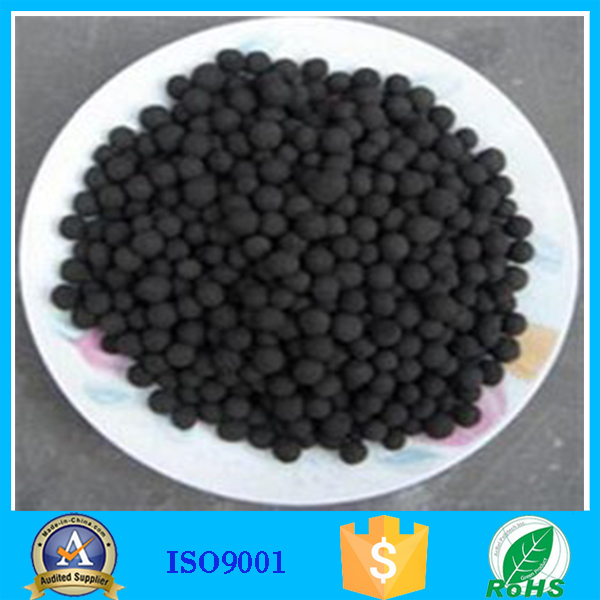 Nano mineral crystal spherical activated carbon for sale