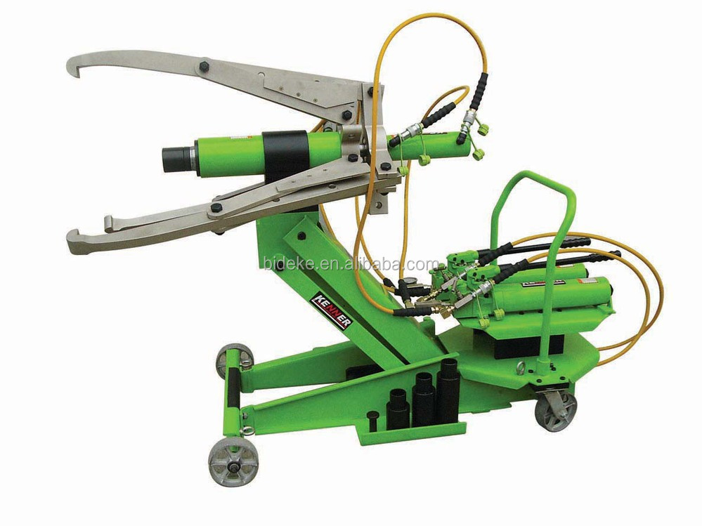 KENNER brand Easy Series Trolley Hydraulic Puller