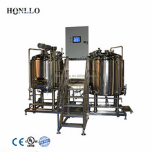 Beer Fermentation Machine / Beer Manufacturing Equipment for Small Business