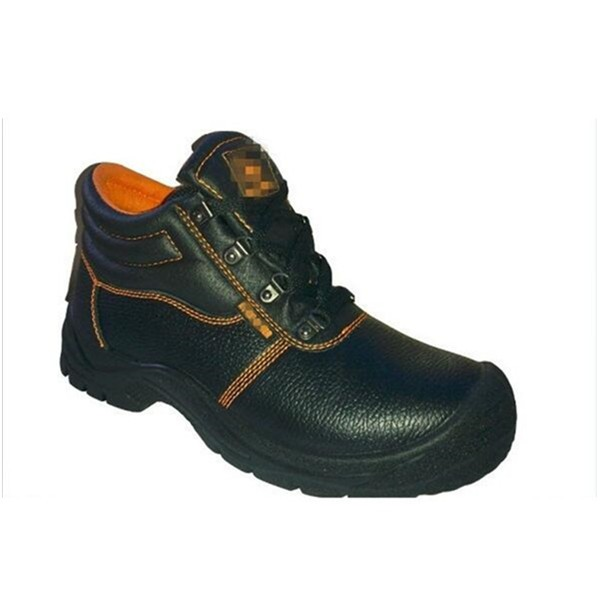 pu sole steel toe safety shoe malaysia