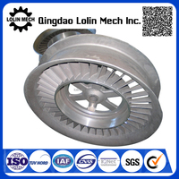 OEM Iron Sand Casting Products