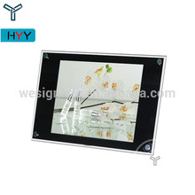 China Factory supply 32 inch hd wall mount android supermarket shelf lcd display