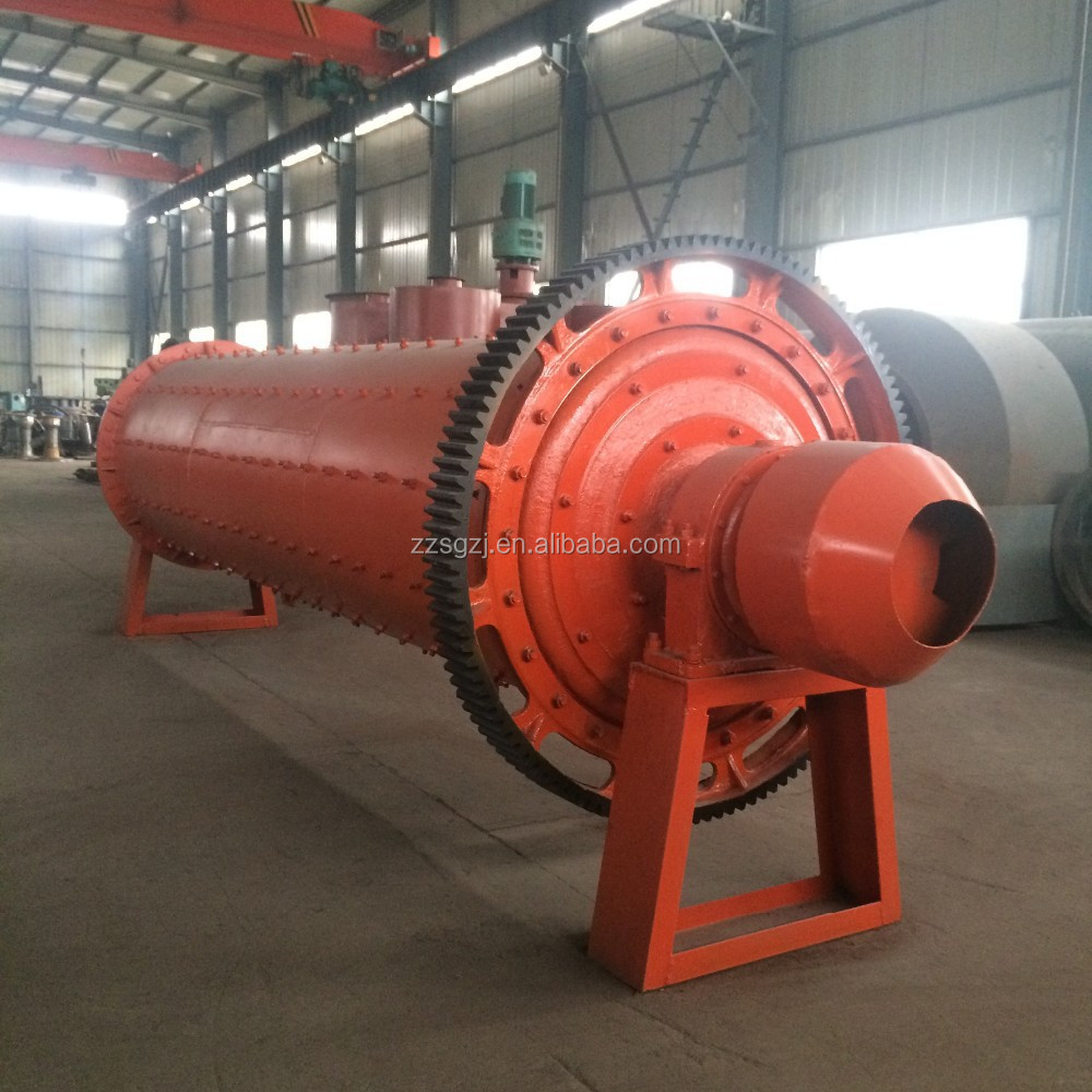 Strongly Recommended Super Energy Saving Kaolin Ball Mill