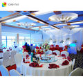 portable stage backdrop curtain wedding event decoration