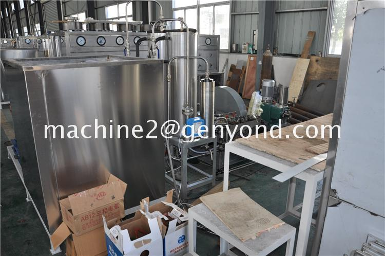 CE supercritical co2 fluid extraction with best price