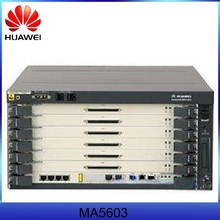 Huawei ADSL2+/VDSL2 IP DSLAM MA5603 Optical network equipment