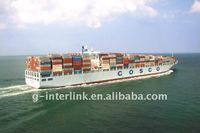 china forworder /shipping service /Competitive sea freight to PAVLAV BATAM--Jenny