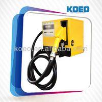2014 High Quality Battery Powered Fuel Pump,Diesel Fuel Pump