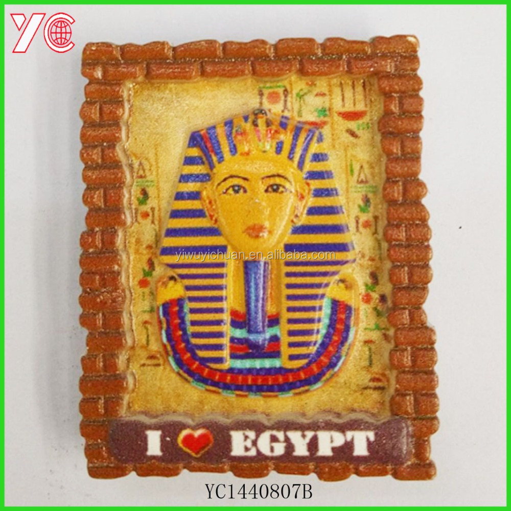 YC1440807B alibaba best manufature supplier egypt 3d fridge magnet