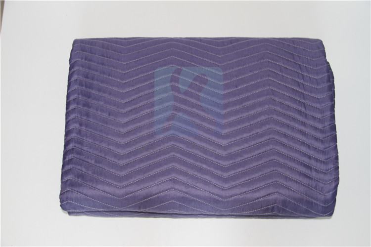 Hign quality 80 x 72 Inches Standard Moving Blanket
