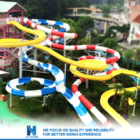 Hot sell New design water park games for kids wholesale