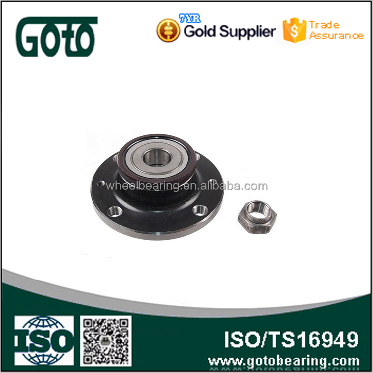 auto parts wheel hub bearing VKBA3659 for PEUGEOT from GOTO wheel hub bearing manufcturer