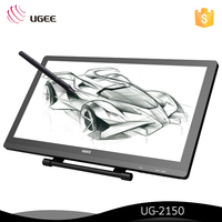 Ugee UG2150 21.5 Inches IPS Screen HD Resolution Drawing Monitor for Designer