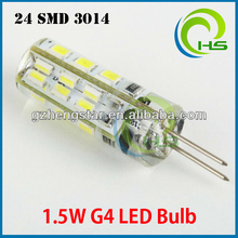 silicone g4 led halogen replacement