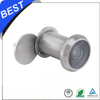 hot sale stainless steel door eye viewer