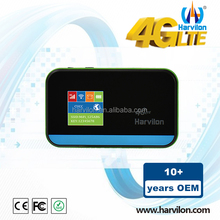 FDD TDD Broadband 4G LTE Router Similar to huawei 5776 pocket hotspot wifi high speed modem wifi 4g