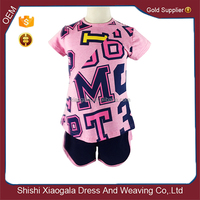 New design stylish baby clothes with best quality and low price