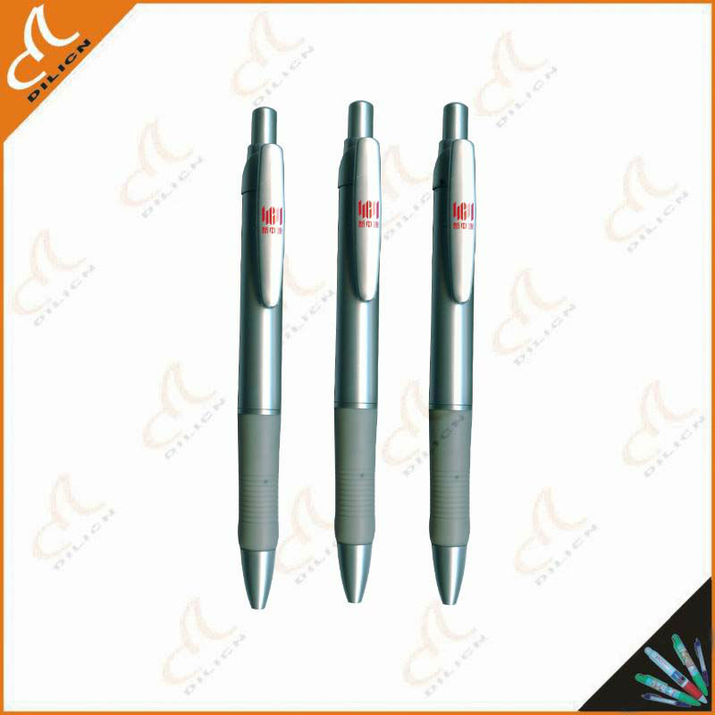 high quality character ball pen