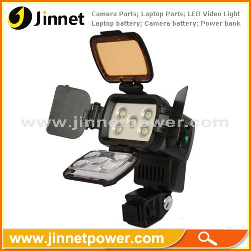 LED-LBP900 Video Camcorder Light for Canon Nikon Pentax Olympus