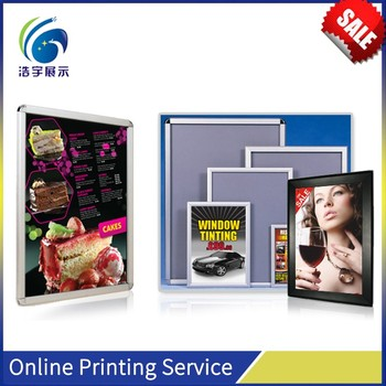 Poster Frame Factory Price screen frame