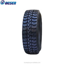 Top brand china hot sale new products not used truck tire 11R22.5 high quality