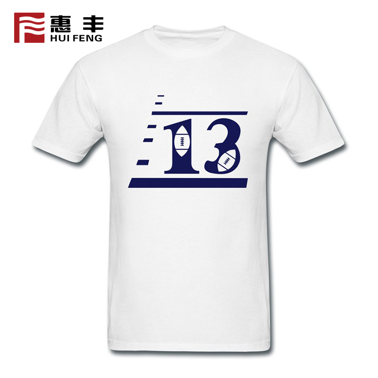 High Quality Low Price Bulk Custom T Shirt With Custom Label Printing , 100% Polyester Wholesale Blank T Shirts