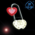 Wholesale lovely lock, security lock, travel lock