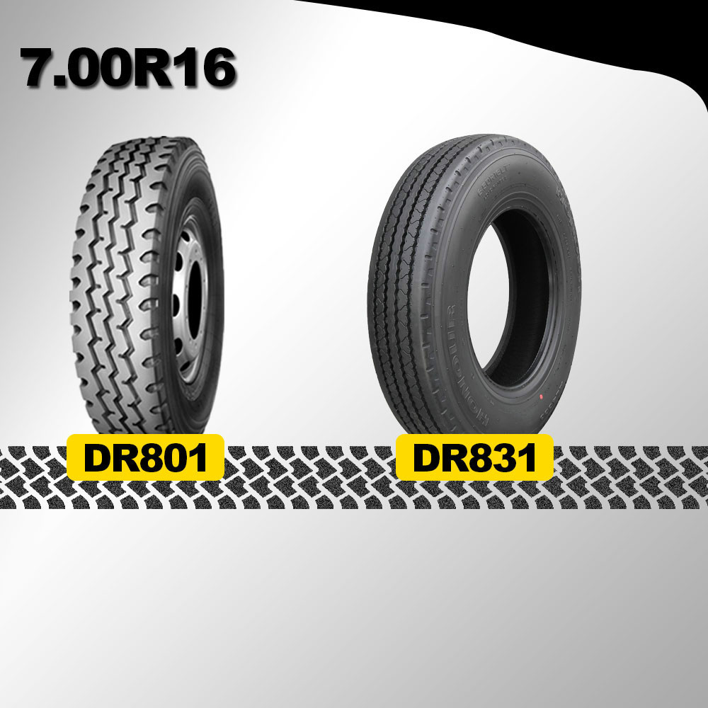 top selling chinese 425/65-22.5 radial truck tire