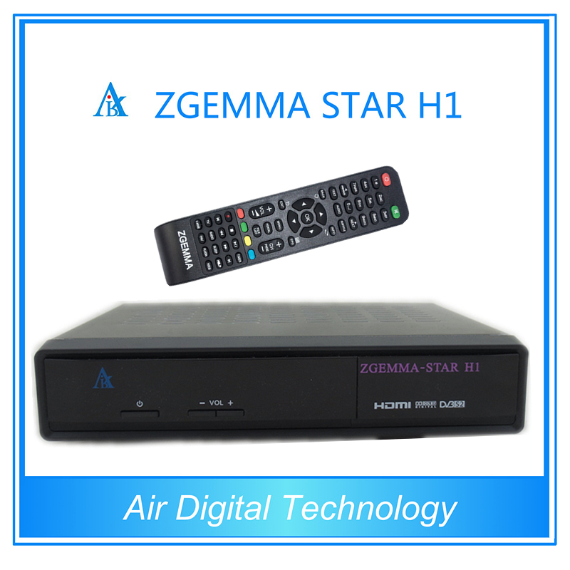 Original DVB-C Module zgemma-star h1 cable tv box enigma2 satellite receiver Best selling products in Holland