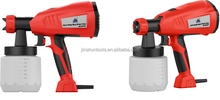 JS-HH15A JS 400W Professional factory high pressure water spray gun