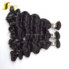 Wholesale 6a hair extensions no tangle no shedding afro textured hair extensions